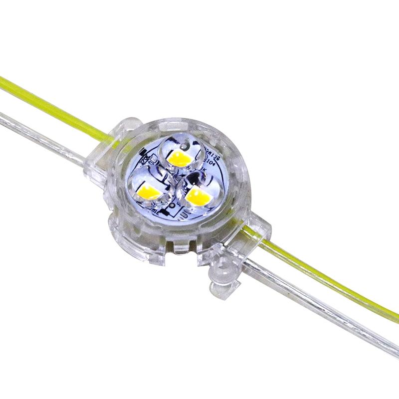 亮化工程景观照明泛光照明专用LED点光源灯具直径30cm经济款 型号LGM-DGYJX-D30系列