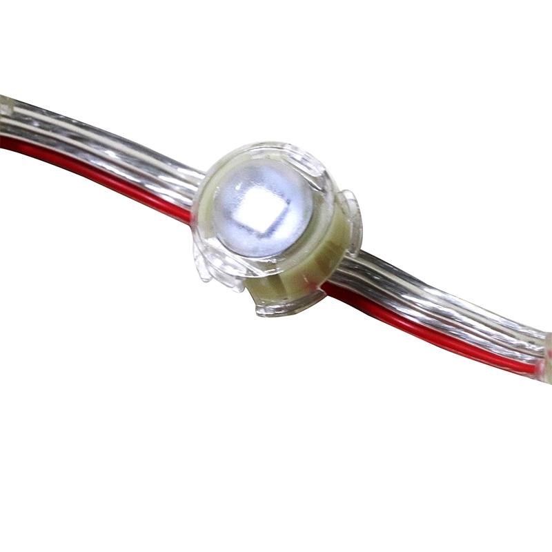 led景观亮化亮化工程景观照明泛光照明专用LED点光源灯具直径20cm经济款 型号LGM-DGYJX-D20系列
