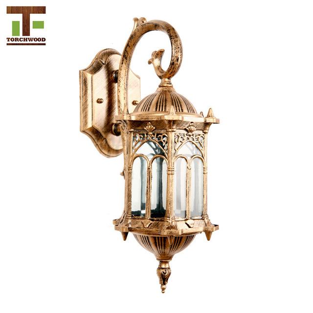 跨境专供欧式壁灯 客厅卧室壁灯创意工艺壁灯复古壁灯 厂家批发