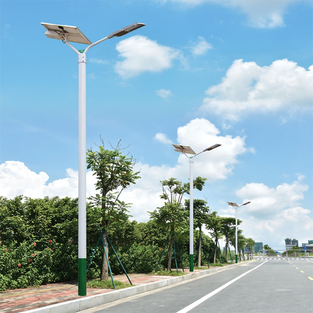 LED亮化工程景观照明灯具 太阳能路灯民族特色路灯型号LGM-LDEG-28系列