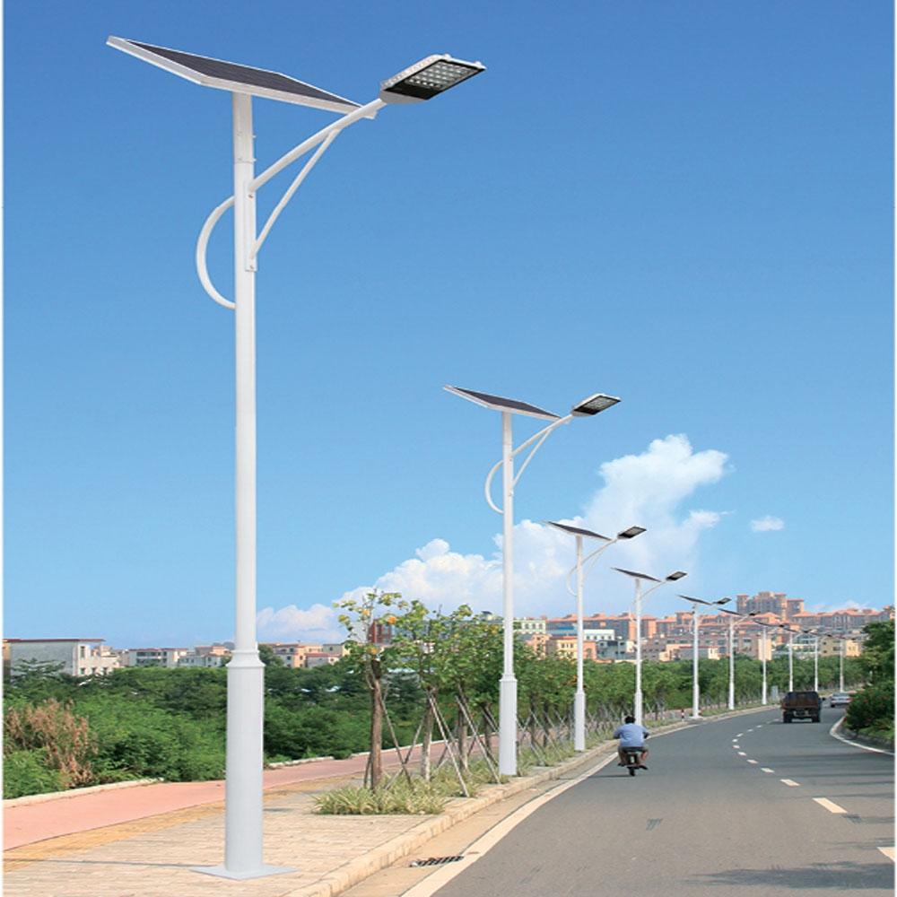 LED亮化工程景观照明灯具 太阳能路灯民族特色路灯现代简约路灯型号LGM-LDEG-32系列
