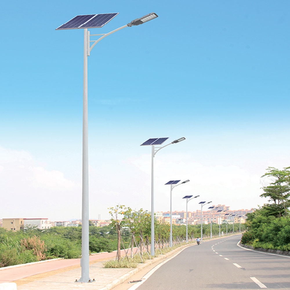 LED亮化工程景观照明灯具 太阳能路灯民族特色路灯现代简约路灯型号LGM-LDEG-33系列