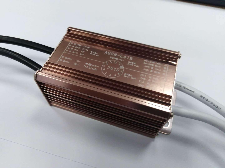LED信号放大器 信号转换器 控制器 型号LGM-PJ-KZQ429